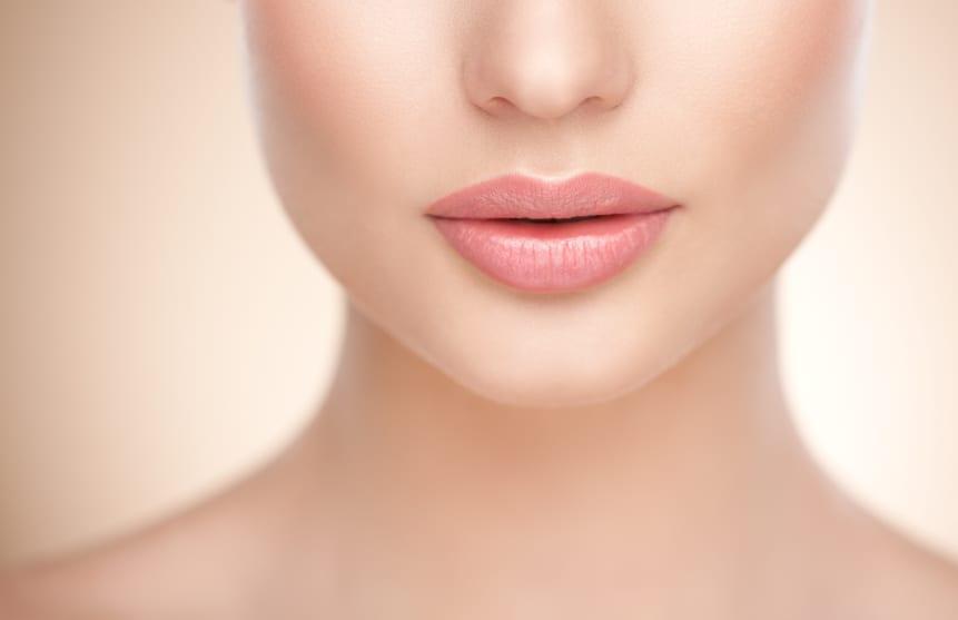 lip rejuvenation