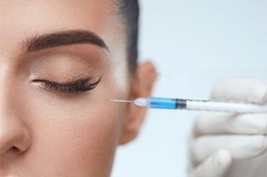 Best Under Eye & Tear Trough Filler: Toronto Eye Bags Treatment